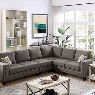 Latitude Run Antonetta Modular Sectional