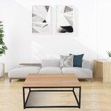 Annemarijn Frame Coffee Table by Ebern Designs