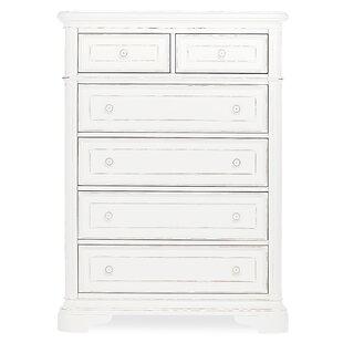 Signature Westbury 5 Drawer Dresser by Evolur