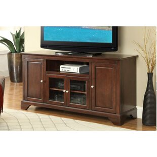Affordable Ivy TV Stand for TVs up to 70 by A&J Homes Studio Reviews (2019) & Buyer's Guide