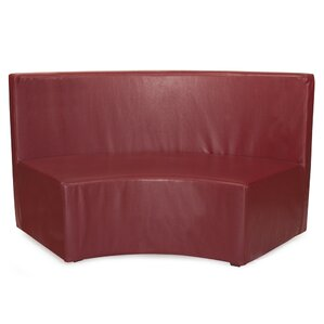 Josie InCurve Sofa by Latitude Run