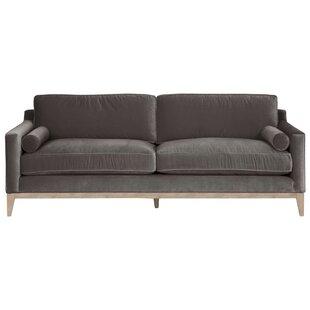 Shop Romola Sofa by Gracie Oaks