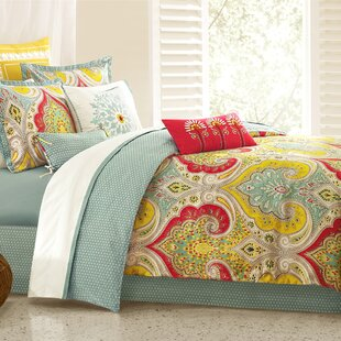 Echo Design™ Jaipur Comforter Collection
