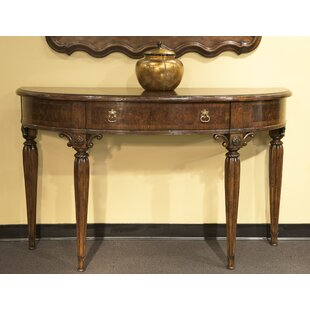 Eastern Legends Bellissimo Console Table