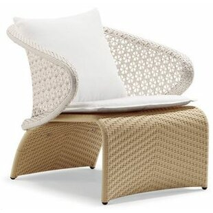 100 Essentials Exotica Single Chair with ..