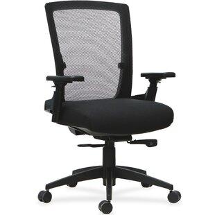 3D Rotation Armrests Ergonomic Mesh Task Chair