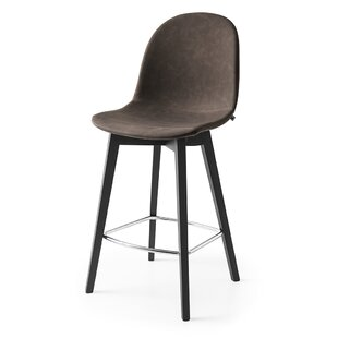 Ivy Bronx Hampson 18.5'' Bar Stool