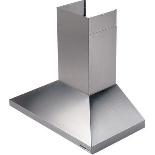 30 450 CFM Convertible Wall Mount Range Hood