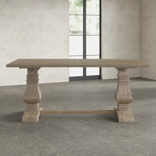 Broadway Pedestal Dining Table