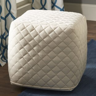 Ultra By Nikki Chu Pouf by..