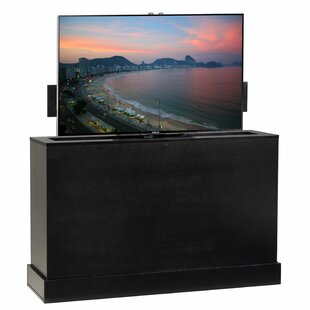 Yarborough Solid Wood TV Stand for TVs up to 55