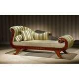 Orpheus Chaise Lounge by Infinity Furniture Import