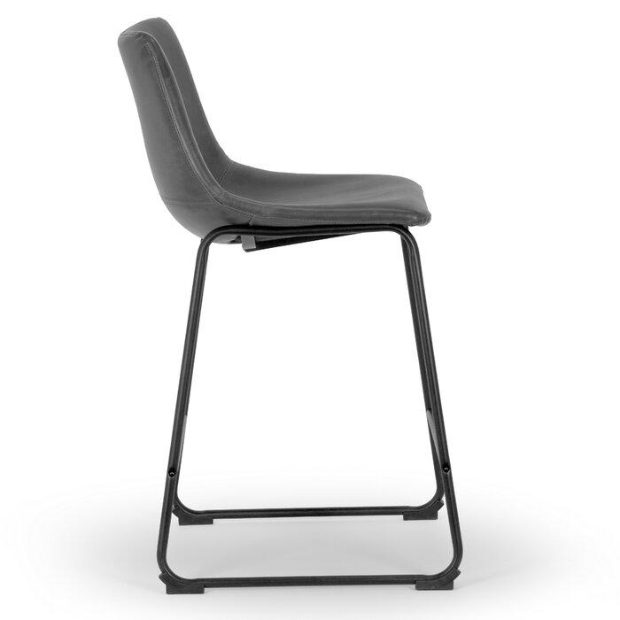 Magnificent Myrick Bar Counter Stool Beatyapartments Chair Design Images Beatyapartmentscom