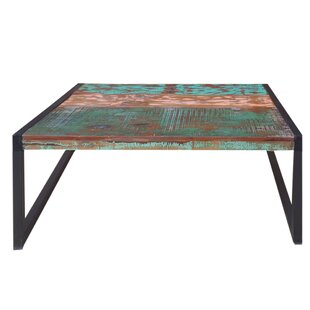 Django Coffee Table By World Menagerie