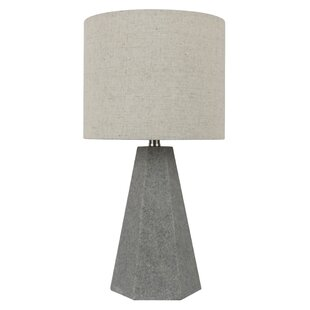 Cemento 16 Table Lamp