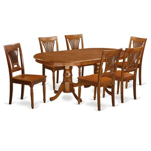 Germantown 7 Piece Dining Set