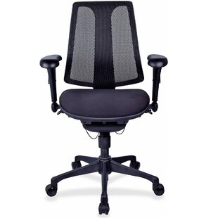 Posture Lock Mesh Task Chair