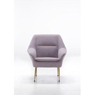 Evenson Armchair By Canora Grey