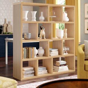Varga Geometric Bookcase