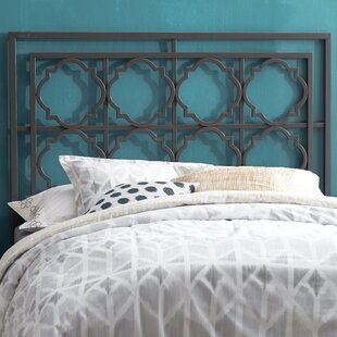 Find a Lucious Open-Frame Headboard by Willa Arlo Interiors