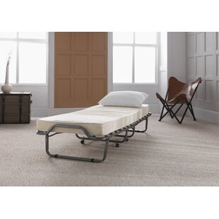 Lamartine Daybed With Mattress By Metro Lane