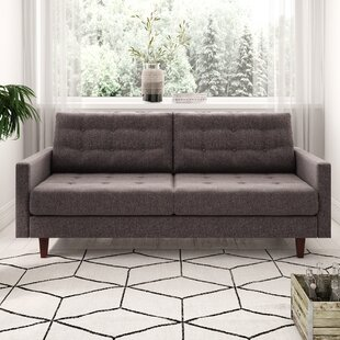 Canyon Sandy Sofa by Langley Street Discount