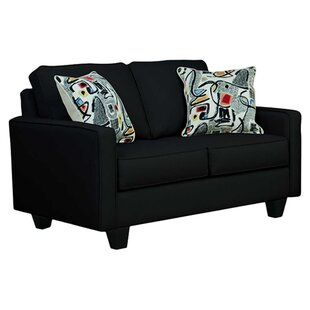 Affordable Serta Upholstery Gearldine Loveseat by Zipcode Design Reviews (2019) & Buyer's Guide