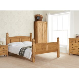 Baird Bed Frame By Alpen Home