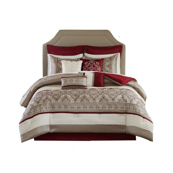 bed in a bag youll love wayfair - Bedding In A Bag
