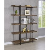 Preserve 71 Etagere Bookcase by Union Rustic