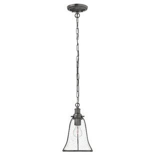 Hinkley Lighting Marlowe 1-Light Bell Pendant