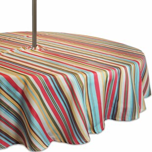 Umbrella Hole Tablecloth Wayfair
