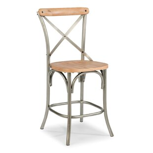 Top Reviews Hamann 24 Bar Stool by Williston Forge Reviews (2019) & Buyer's Guide