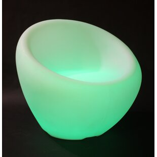 Bairdstown LED Tub Chair By Brayden Studio