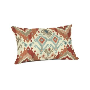 Westover Outdoor Lumbar Pillow