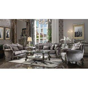 Astoria Grand Bermuda Living Room Collect..