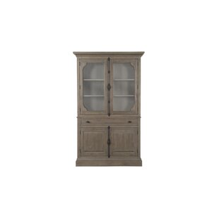 Tysen Curio China Cabinet by Ophelia & Co.