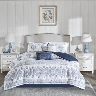 Sanibel 6 Piece Comforter Set by Harbor House