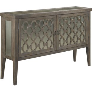 Silverstone 2 Door Accent Cabinet by Fairfield Chair