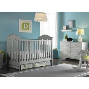 Charlotte 3-in-1 Standard Convertible Crib by Fisher-Price