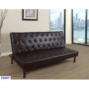 Online Reviews Camryn Fine Furniture Convertible Sofa by Winston Porter Reviews (2019) & Buyer's Guide