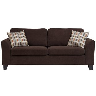 Fauntleroy Sofa by Ebern Designs Herry Up