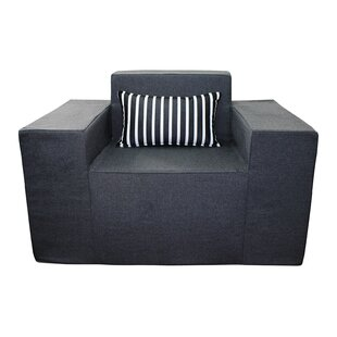 Brayden Studio Edmiston Chair