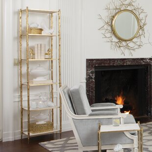 Arbor Etagere Bookcase Global Views