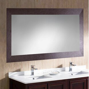 Affordable Price Lunt Farmhouse Accent Mirror By Gracie Oaks