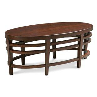 Vero Coffee Table By Fairfield Chair