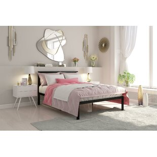 Sindel Platform Bed with Mattress