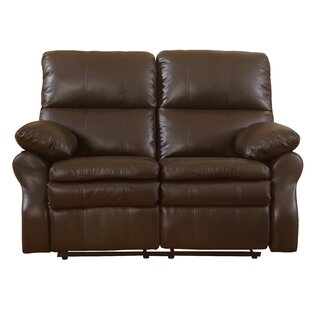 Best Reviews Henry Reclining Loveseat by Red Barrel Studio Reviews (2019) & Buyer's Guide