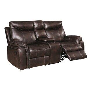 Boornazian Reclining Sofa