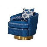 Sneyd Park Barrel Chair by Mercer41